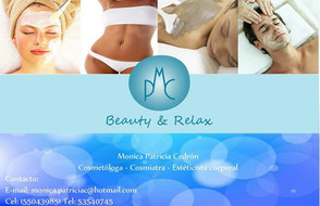 Beauty & Relax 20%off