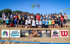 Vicente López, copó la arena!