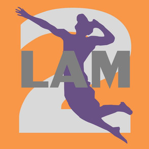 LAM 2da edición, seguila!!