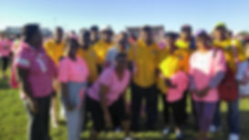 BCASCA Cancer Walk Florida