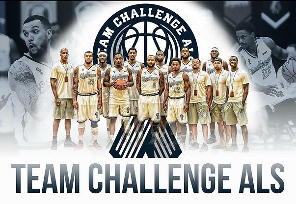 Team Challenge ALS