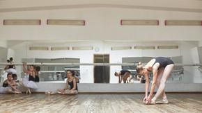 大人からのバレエで柔軟性を身につけ体幹を鍛える~美しく体力増進〜