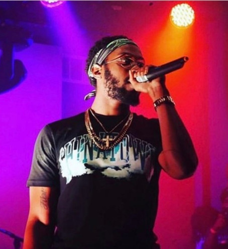 Duece's breakout hit Famous showcases lyrical abilities with punchy one-liners...