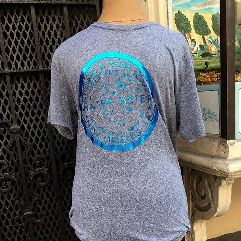 NOLA Watermeter Shirt