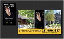 Bridget Carefoot