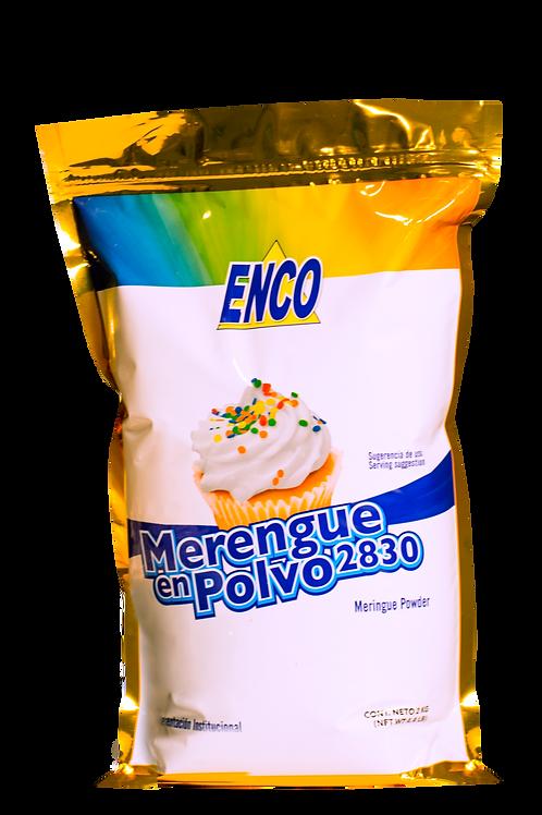 MERENGUE EN POLVO (250grs)