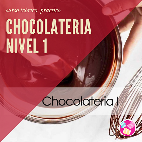 CHOCOLATERIA NIVEL 1