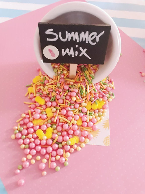 SUMMER SPRINKLE MIX