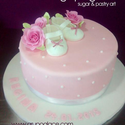 Ceremony Cakes
