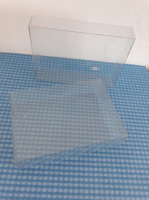 Lote de Cajas de acetato
