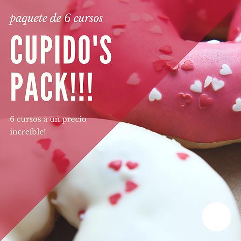 CUPIDO'S PACK