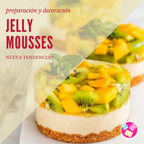 JELLY MOUSSES
