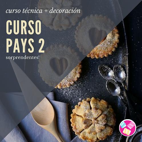CURSO PAYS 2
