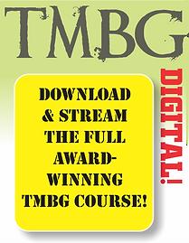 Digital Course Icon Full