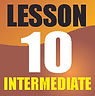Button link to download lesson ten of Roy Vogt's teach me bass guitar