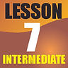 Button link to download lesson seven of Roy Vogt's teach me bass guitar
