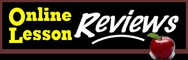 Online Lesson Review's reivew Roy Vogt's Teach Me Bass Guitar online bass guitar lessons