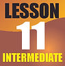 Button link to download lesson eleven of Roy Vogt's teach me bass guitar