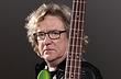 Bass Guitar Player Stu Hamm
