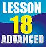 Button link to download lesson 18 of Roy Vogt's teach me bass guitar