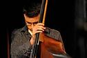 Evan Gregor link to review of Roy Vogt's award-winning Teach Me Bass Guitar online bass guitar lessons