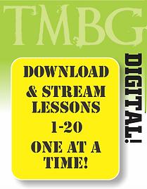 Digital Course Singles