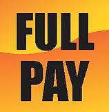 Full Pay Digital Icon