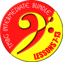 TMBG Intermediate icon
