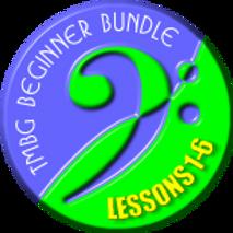 TMBG Beginner Icon