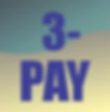 Digital 3-Pay Icon