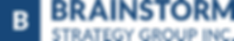 Brainstorm_Logo_Horizontal_Blue - smalle