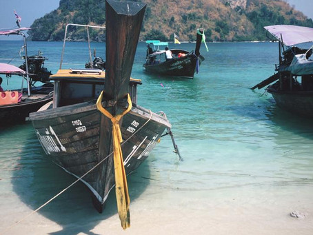 All About Krabi