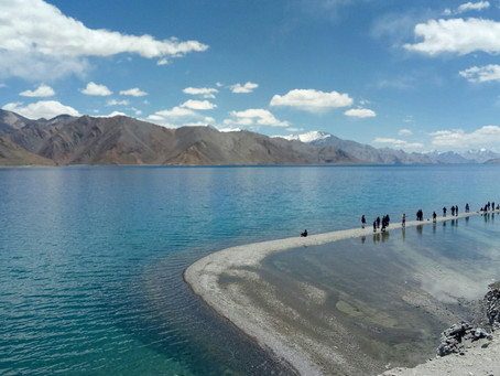 Ladakh - The Land of Passes
