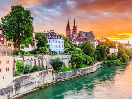 Underrated Cities in Europe to visit after the pandemic : PART 2