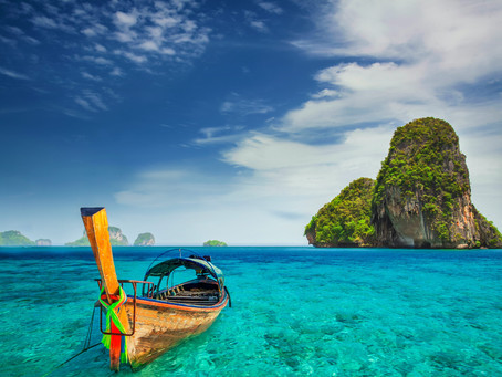 Phuket : All you need to know to plan a Perfect Holiday.