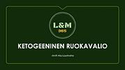 Lean & Mean 365 Valmennus, Antti Ala-Lau