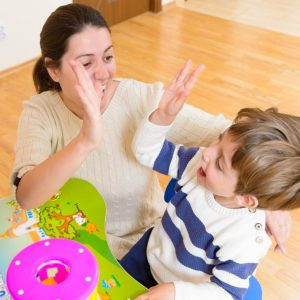 Why Parent-Child Quality Time Is Important