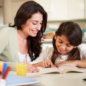 Raising Smart Kids