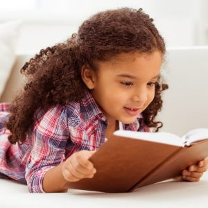 Reading Makes a Child Smarter