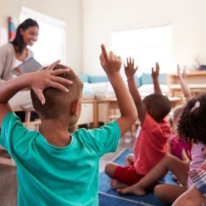 Early School Impacts a Child's Skills
