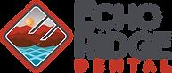 ECHO RIDGE DENTAL-19 -Logo-Bitmap PNG.pn