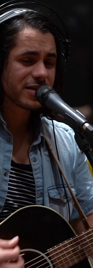 """""""Intentions"""" live @ Sessions from Studio A"""