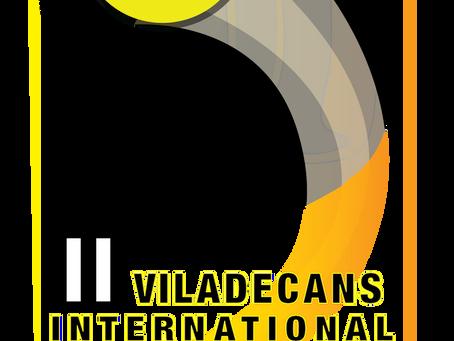 OPEN INSCRIPTION    II VILADECANS INTERNATIONAL SLOWPITCH TOURNAMENT 2019