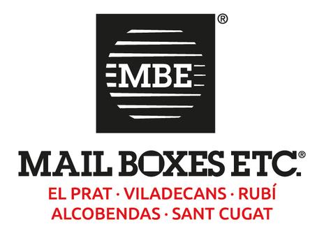 MailBoxes Viladecans-El Prat nuevo colaborador
