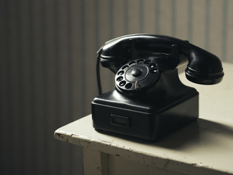 Uncommon Database Calls