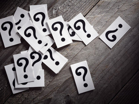 Stock Answers to Common Real Estate Questions