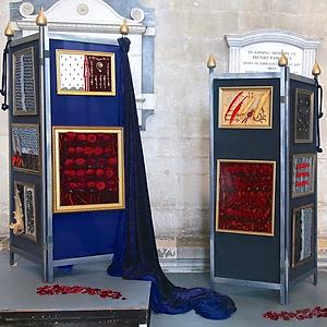 Area Exhibits Salisbury Cathedral Mana Carta Festival