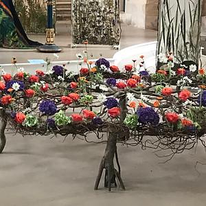Winchester Flower Festival 2021
