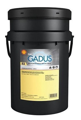 Shell Gadus S2 V220AD 2 (18 кг.)