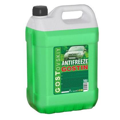 Антифриз зеленый - G11 (10 кг.)